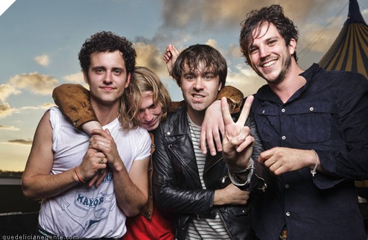 the vaccines teenage icon скачать: