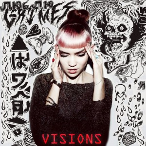 visions grimes