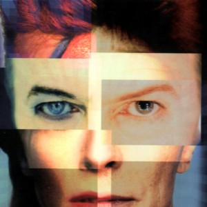 Two videos about the career of David Bowie with interesting facts.