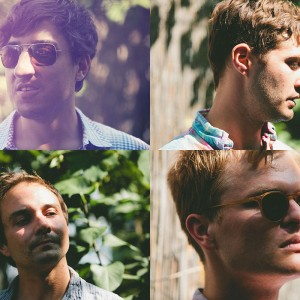 grizzly bear band new album shields yet again Veckatimest sleeping ute Speak In Rounds, A Simple Answer and Sun in Your Eyes half gate sun in your eyes