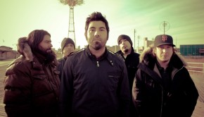 Deftones New Album Koi No Yokan