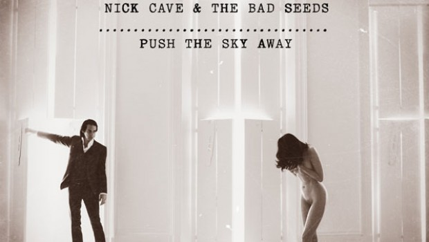 Nick Cave Lyrics Push The Sky Away