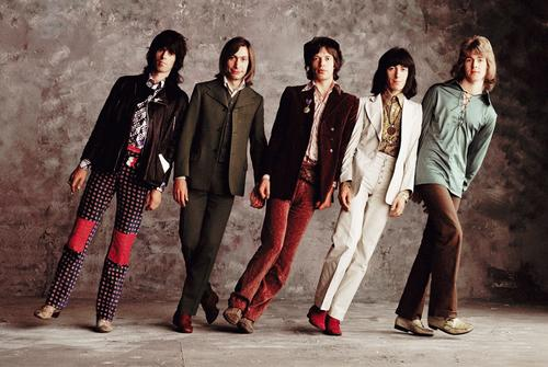 The Rolling Stones Let it bleed mick taylor