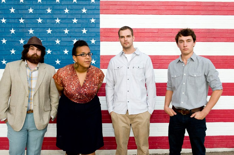 alabama shakes hold on best songs