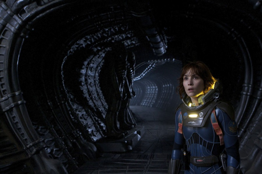 noomi rapace prometheus space jockey