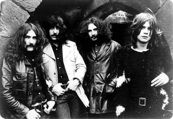 Black sabbath black sabbath 1968 wallpaper