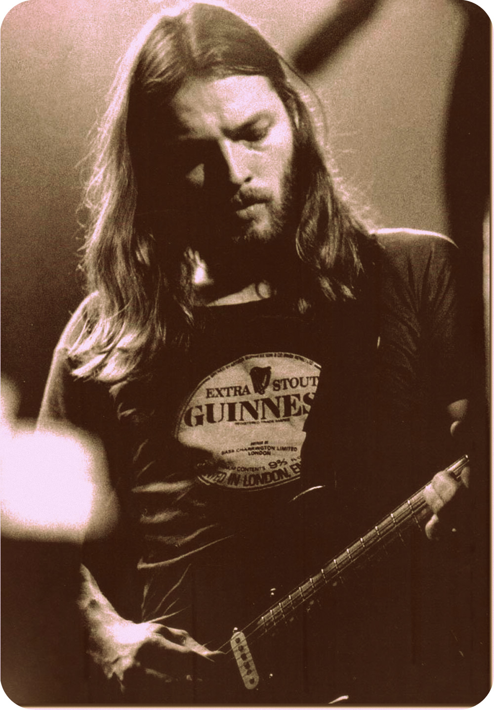 pink floyd david gilmour young