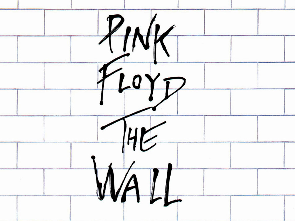 pink floyd the wall cover