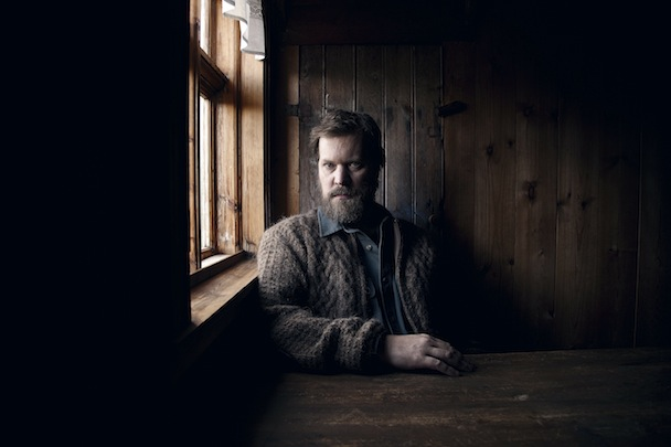John Grant cover pale green ghosts