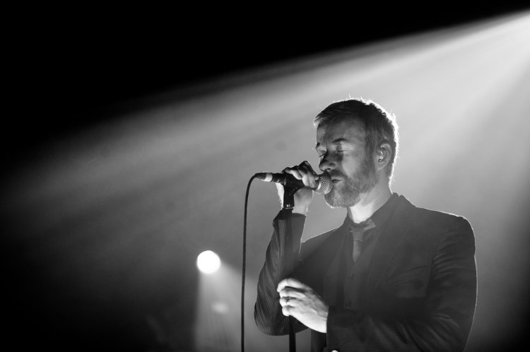 The National at The Olympia