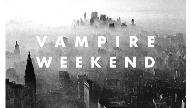 Vampire Weekend new album is titled Modern Vampires of the City
