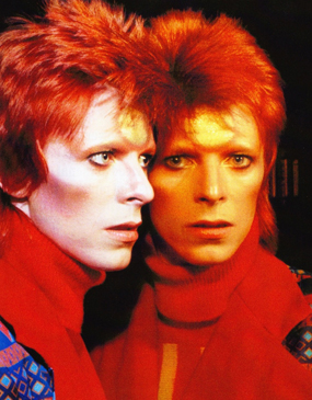 david bowie ziggy stardust and spiders from mars