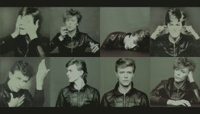 david bowie berlin trilogy wallpaper