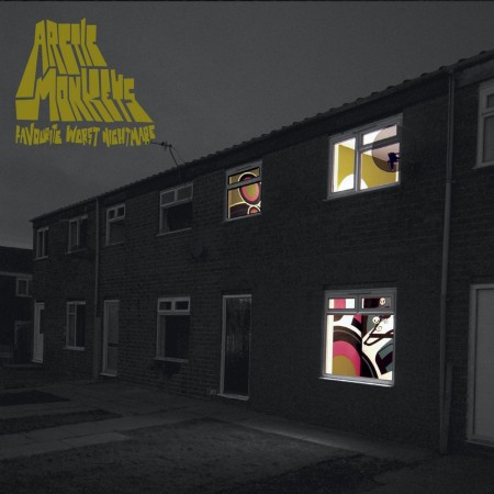 favourite worst nightmare arctic monkeys