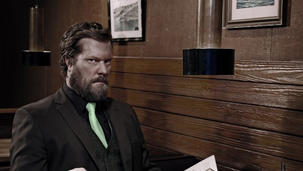 john grant pale green ghost cover
