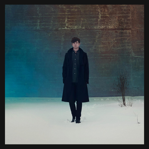 Overgrown james blake