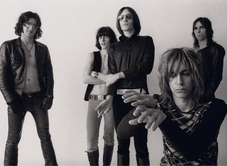 The Stooges the stooges 1971