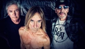 iggy and the stooges new album ready to die