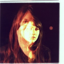 julia holter loud city song album cover