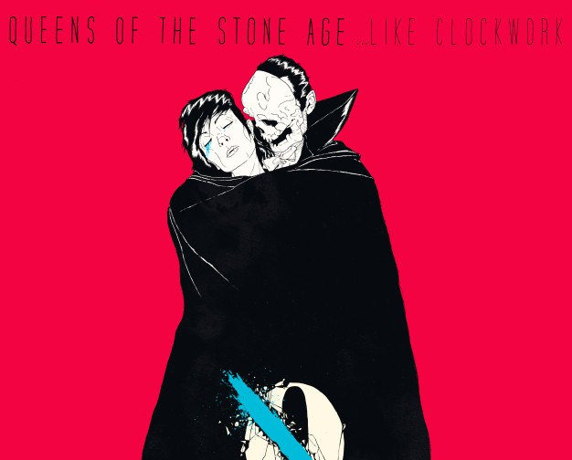 like clockwork hd qotsa