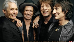rolling stones 50 years