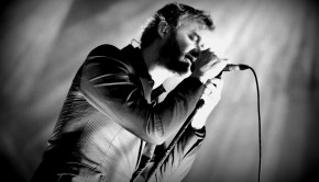 the national matt berninger
