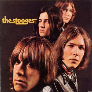 the stooges the stooges debut