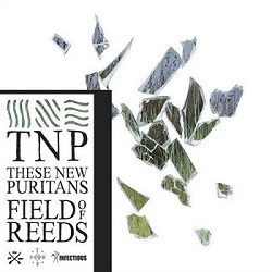 these new puritans field of reeds cover