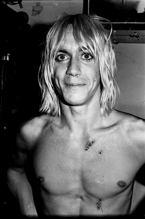 young iggy pop iggy stooge