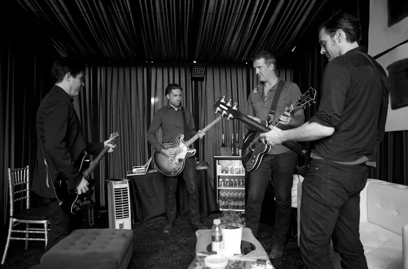 queens of the stone age concert dates