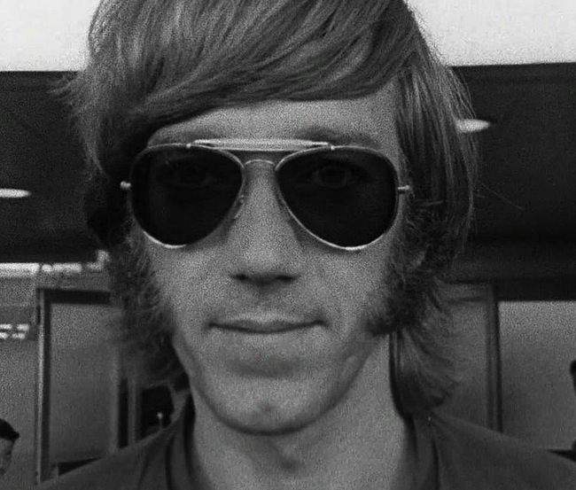 Ray Manzarek died 2013