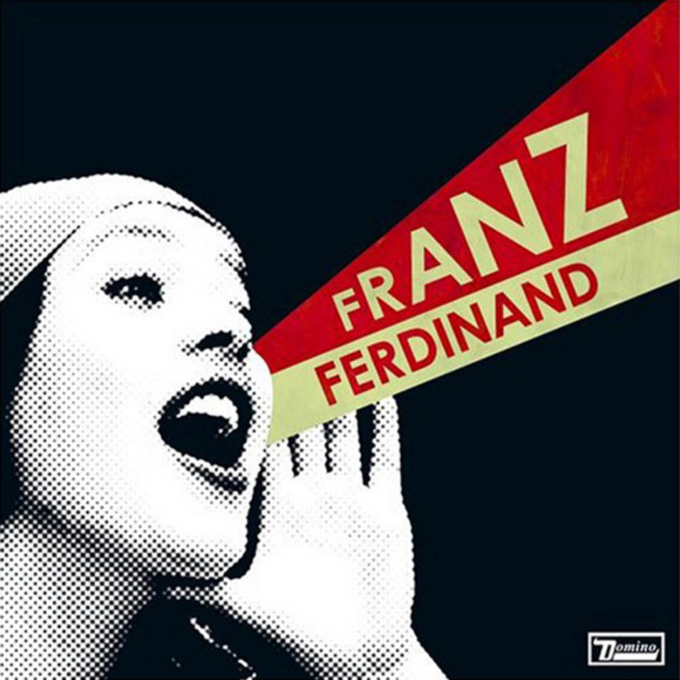 You Could Have It So Much Better franz ferdinand cover album