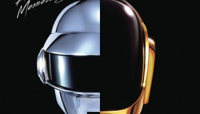 daft punk random access memories cover