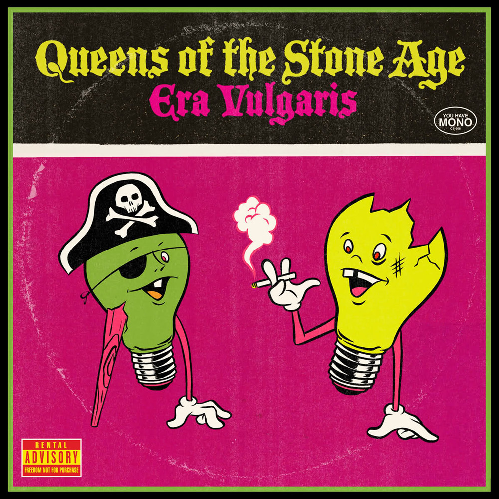 era vulgaris queens of the stone age cover