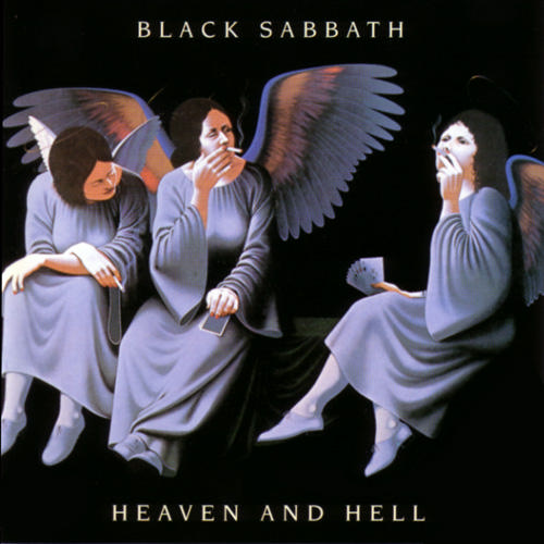 heaven and hell cover black sabbath dio