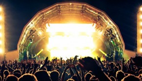 European music festivals summer 2013