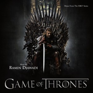 Game of Thrones Music from the HBO Series (Official Album Cover)