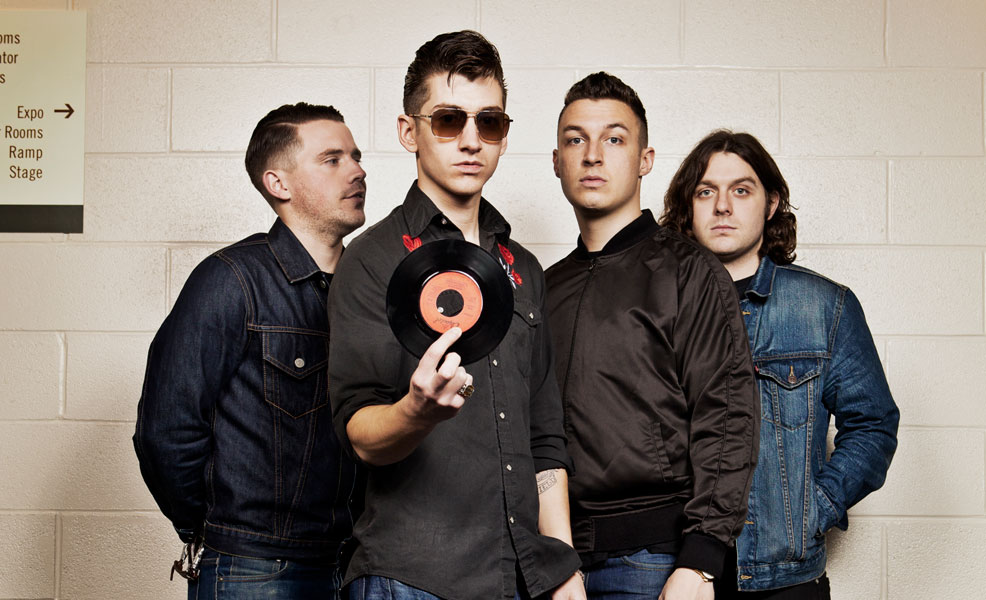arctic monkeys newalbum 2013