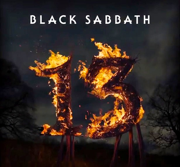 black sabbath new album 13