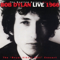 Bob Dylan The Royal Albert Hall Concert