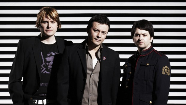 Manic Street Preachers new album