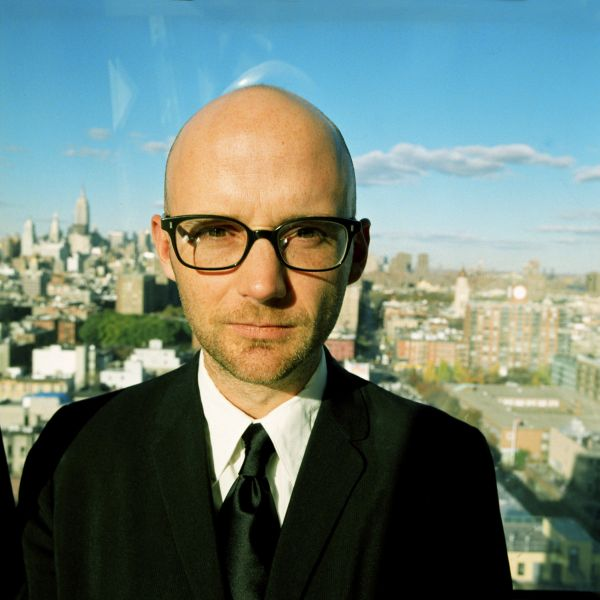 Moby photo