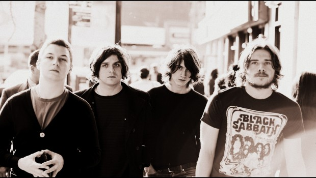 arctic monkeys humbug wallpaper