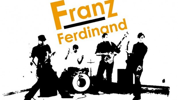 franz ferdinand hd wallpaper
