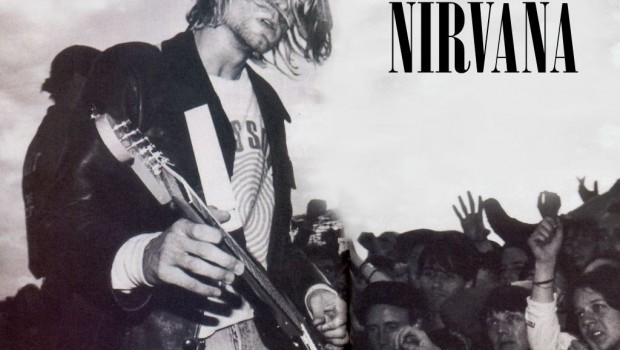 kurt cobain nirvana grunge wallpaper