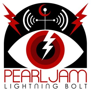pearl jam 2013 lightning bolt