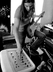 David gilmour gear in seventies