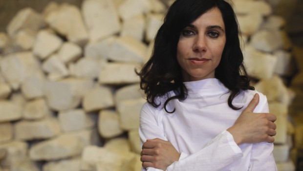 PJ Harvey photo 2012