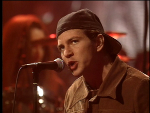 eddie vedder on mtv unplugged