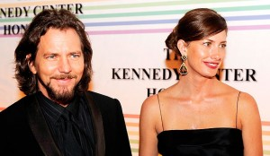 eddie vedder wife photo